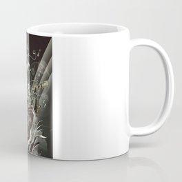 Tank Deconstruction Coffee Mug