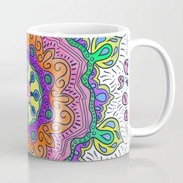Nice Rack Mandala Coffee Mug