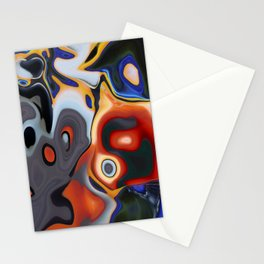 Toucan's Soul Stationery Cards
