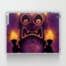 Tiki Munkee Laptop & iPad Skin