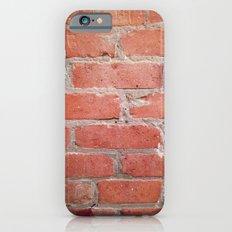 BRICK 1.0 iPhone 6s Slim Case
