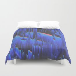 Creeping Melancholia Duvet Cover
