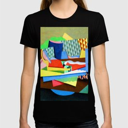 Georges Valmier Reclining Woman T-shirt