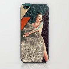 Ritual Union iPhone & iPod Skin