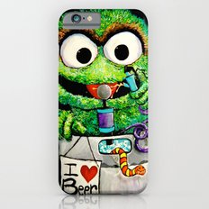 THE GROUCH Slim Case iPhone 6s