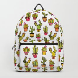 little piece of desert ... Backpack