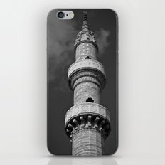 Minaret iPhone & iPod Skin