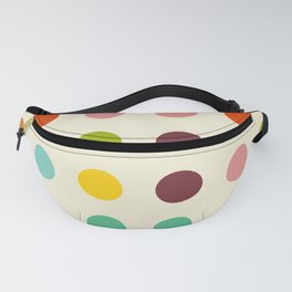 Abhcan Fanny Pack