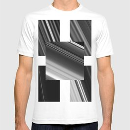 Saturn Rings (all) T-shirt