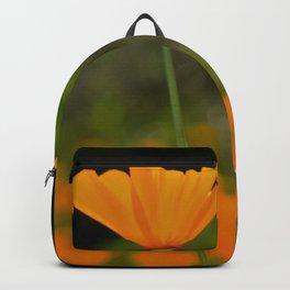 Tall Poppy Backpack