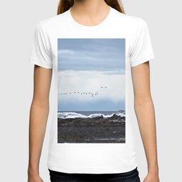 Winter Flight T-shirt