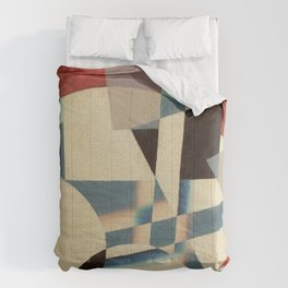 Construction of Delirium Comforters