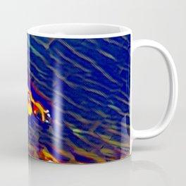 Castelldefels Coffee Mug
