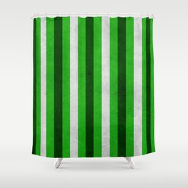 Stripes Collection: Patrick Shower Curtain
