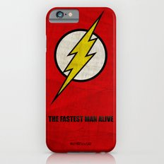 Flash (Super Minimalist series) Slim Case iPhone 6s