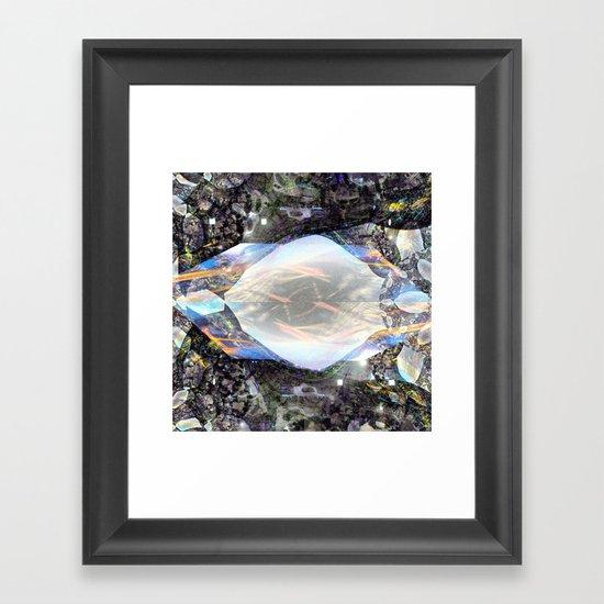 P1340995 _GIMP Framed Art Print