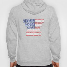 America's Greatest Compo Caster Hoody