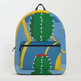 Esquenta 2 Backpack