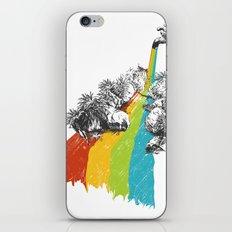 Eden Garden iPhone & iPod Skin