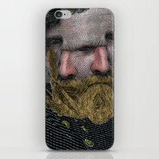 Nubundeos iPhone Skin