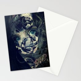 The Veil Stationery Cards