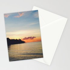 Disappear and hide Stationery Cards