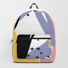Memphis Colors Backpack