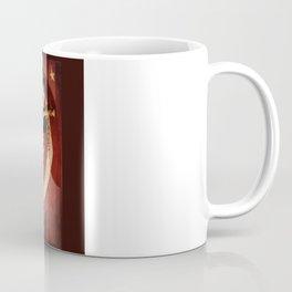 knife thrower Coffee Mug