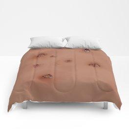 More Mango Worms! Comforters