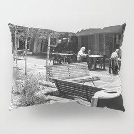 Hotel Bristol Pillow Sham