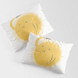 Good Morning, Sunshine Pillow Sham
