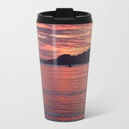 Palawan Sunset 2 Travel Mug