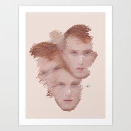 case 6 Art Print