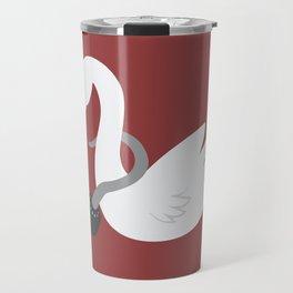 Captain Swan Travel Mug