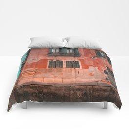 Venezia Architecture Comforters