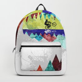 MTB Aqua Trails Backpack