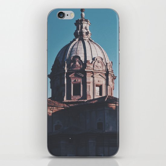 Old Italy iPhone Skin