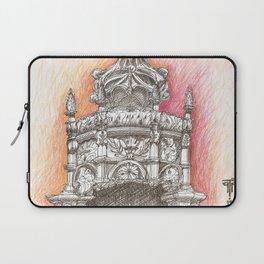 Sta Maria crown Laptop Sleeve