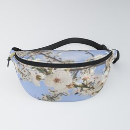 Birth Of Spring Fanny Pack