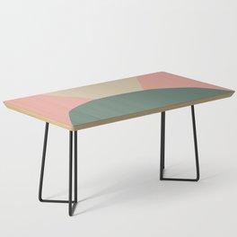 Deyoung Mangueira Coffee Table