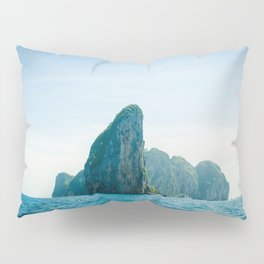 Paradise rock island 2 Pillow Sham