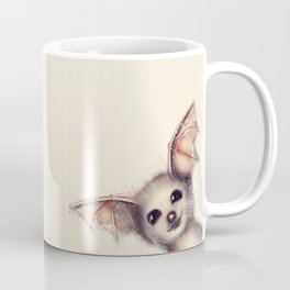What the Fox? Coffee Mug