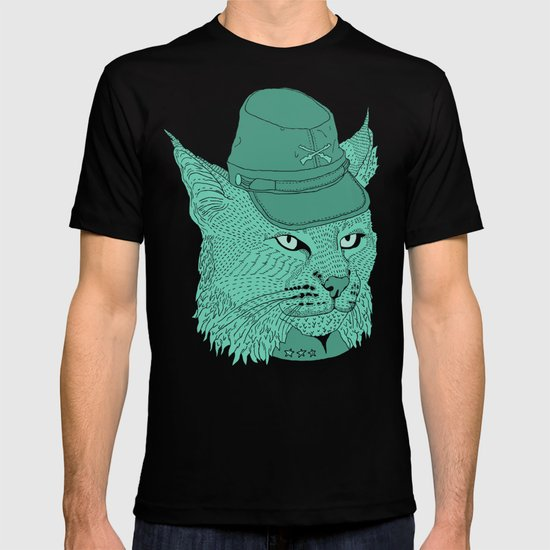 Bobcatfederate  T-shirt