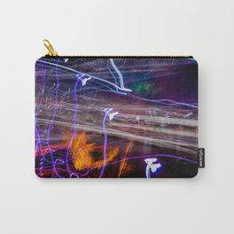 Dancing light Carry-All Pouch