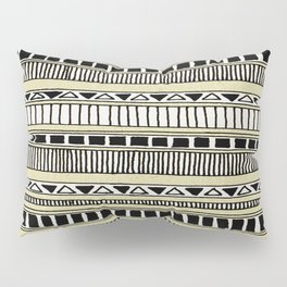 Just Lines Pillow Sham