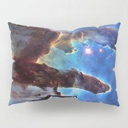 Eagle Nebula Pillow Sham