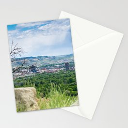 Billings Stationery Cards