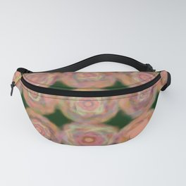 Watercolor 10587 Fanny Pack