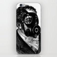GAS MASK FETISH 4 iPhone & iPod Skin
