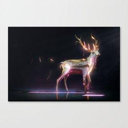 Vestige-5-36x24 Canvas Print